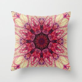 Intention Throw Pillow