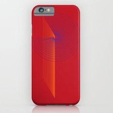 P like P iPhone 6s Slim Case