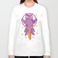 coachella Long Sleeve T-shirts featuring EDC by Dulce Velasco