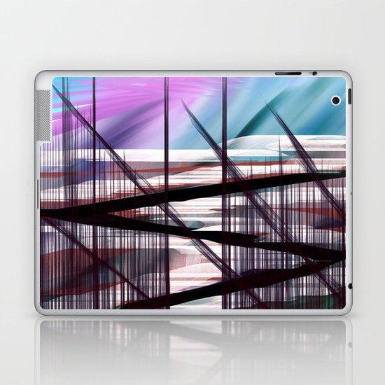Way out Laptop & iPad Skin
