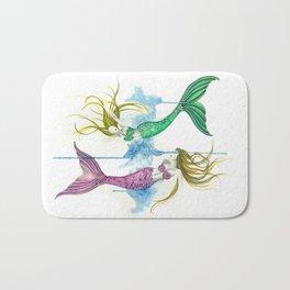 Zodiac - Pisces Bath Mat