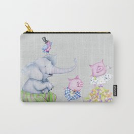 Ellies Party Carry-All Pouch