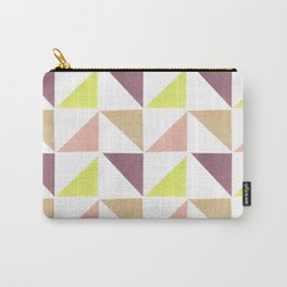 Triangle II Carry-All Pouch