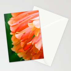 Trumpets Blare Stationery Cards