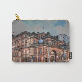 Kings Theatre Glasgow  Carry-All Pouch