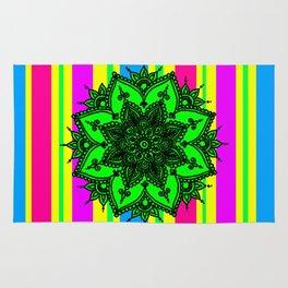 Pop Up Mandala Rug