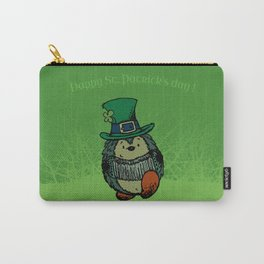 Happy st. Patrick's Day! Carry-All Pouch
