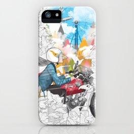 suna iPhone Case