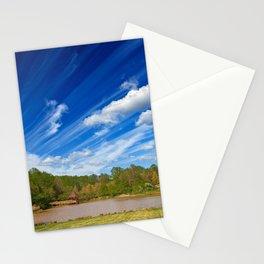 Meadowlark Cloud Gardens Stationery Cards