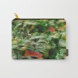 In Love with the Fall in the Tropics Carry-All Pouch