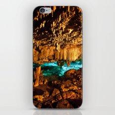 Cenote iPhone & iPod Skin