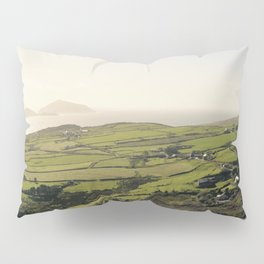 Ring of Kerry Pillow Sham