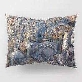 Jupiter's Clouds Pillow Sham