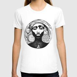 jewerly T-shirt