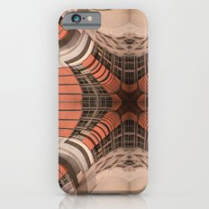 Building Abstraction II Slim Case iPhone 6s