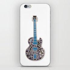 Gitar iPhone & iPod Skin