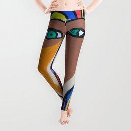 Janie Selfie Leggings