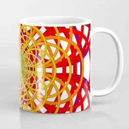 Circles to Oblivion Coffee Mug