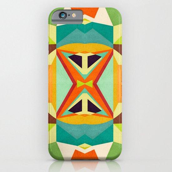 Seyonamara iPhone & iPod Case