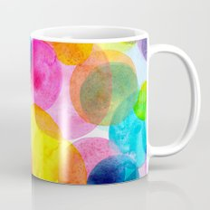 Confetti paint TWO Mug