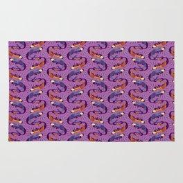 Sirenas - Lilac - Beautiful Bones Rug