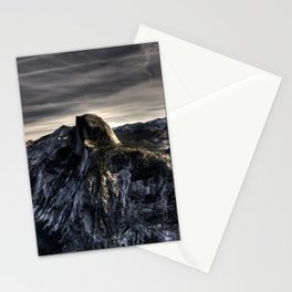 Glacier Point, October 2008 Stationery Cards