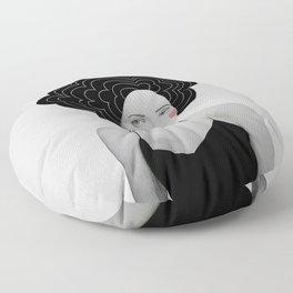 Minerva Floor Pillow