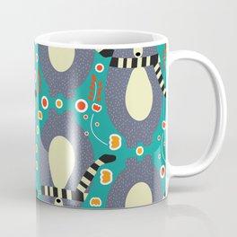 Little bears and flowers Coffee Mug
