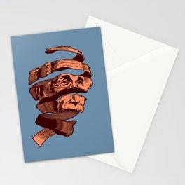 E=M.C. Escher Stationery Cards