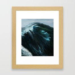 Cervin Framed Art Print