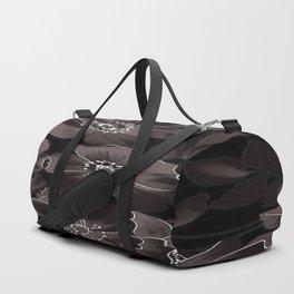 FLORAL#06 Duffle Bag