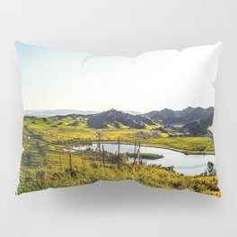 With the Wind Pillow Sham