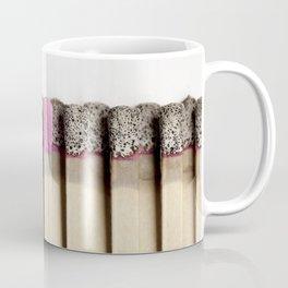 Odd match out Coffee Mug