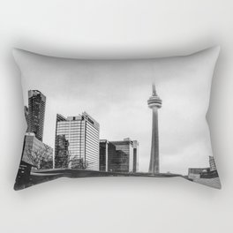 Moody Toronto Rectangular Pillow