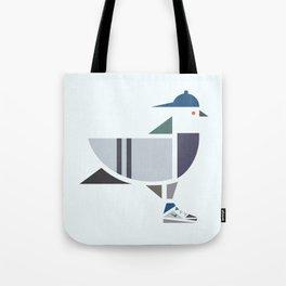 Sky High Flyer Tote Bag