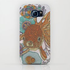 Little Fish Galaxy S6 Slim Case