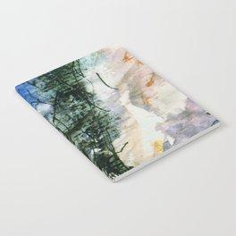 Elephant Queen Notebook
