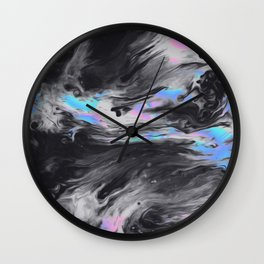 BEFORE THE FALL Wall Clock
