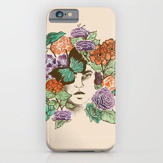Brianna's Garden iPhone & iPod Case