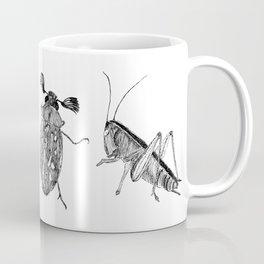 Arthropods Coffee Mug