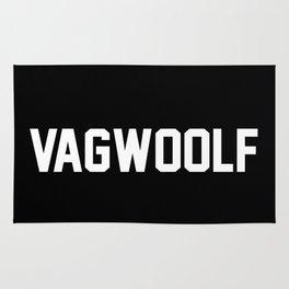 VagWoolf2 Rug