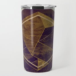 Thinking of a Foreign Girl Travel Mug