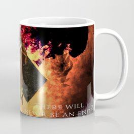 Dark Souls 2 Emerald Herald - Shanalotte  Tribute Coffee Mug