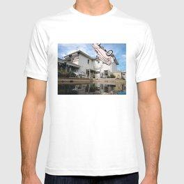 Car Pool T-shirt