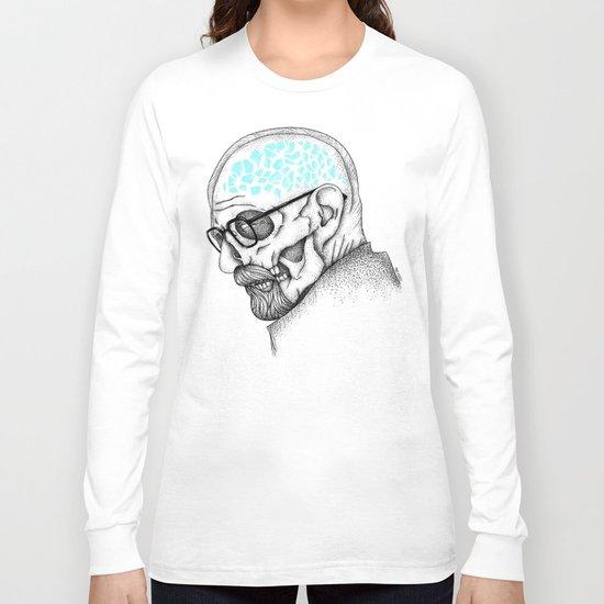 Heisenberg II Long Sleeve T-shirt