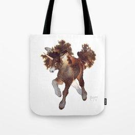 Faerion Tote Bag