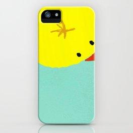 """The Peek"" iPhone Case"