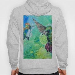 Hummingbird Heaven Hoody