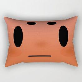 You're a Peach Rectangular Pillow