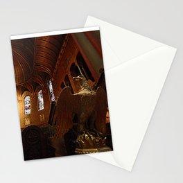 Trinity 1 Stationery Cards